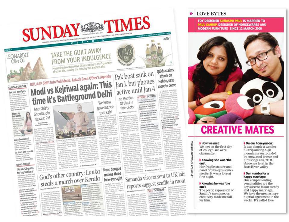 Suhasini-and-Sandip-paul_Times-of-India1