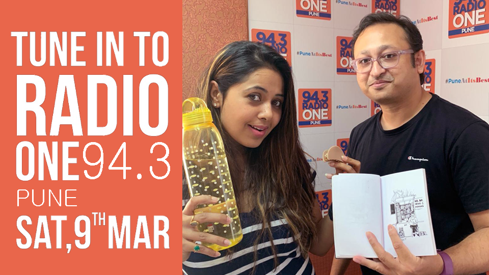 RADIO-ONE-PUNE-MJ-TIA-AND-TOP-INDIAN-DES