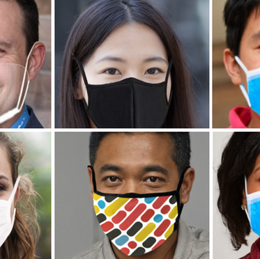 Do masks make a difference in customer perception of service quality in hotels and restaurants?