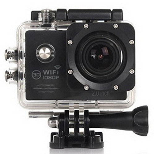 Flixsys Action Cam