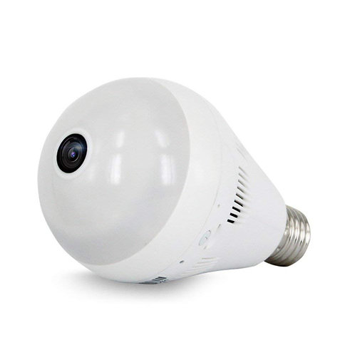 Flixsys Light-bulb Camera