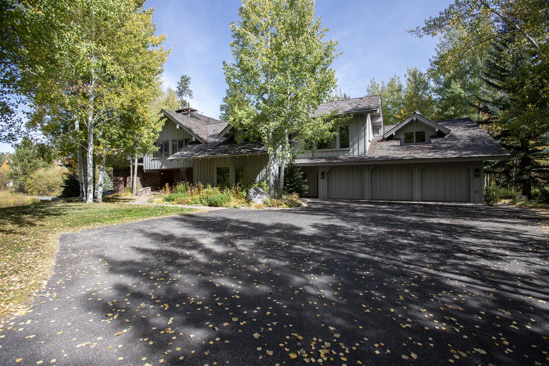 Abode Luxury Rental Property