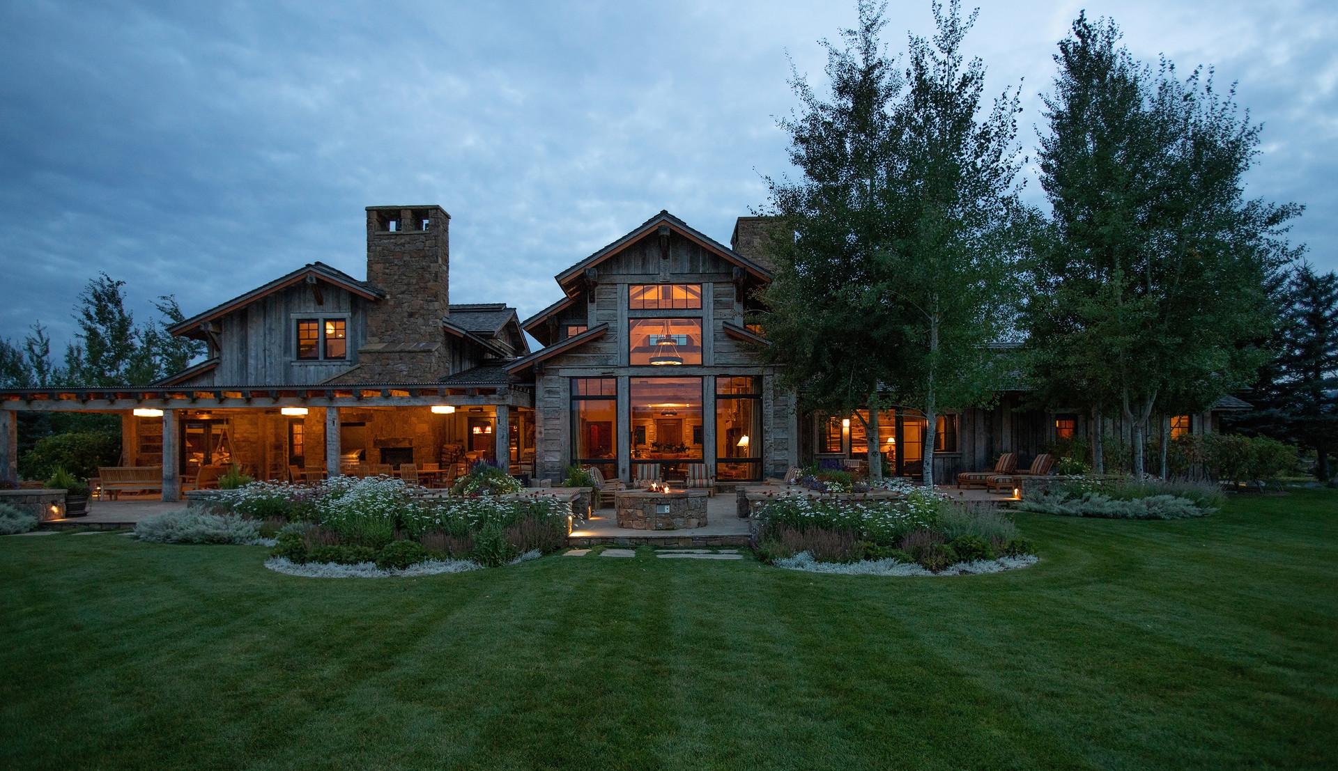Real Estate Jackson Wyoming