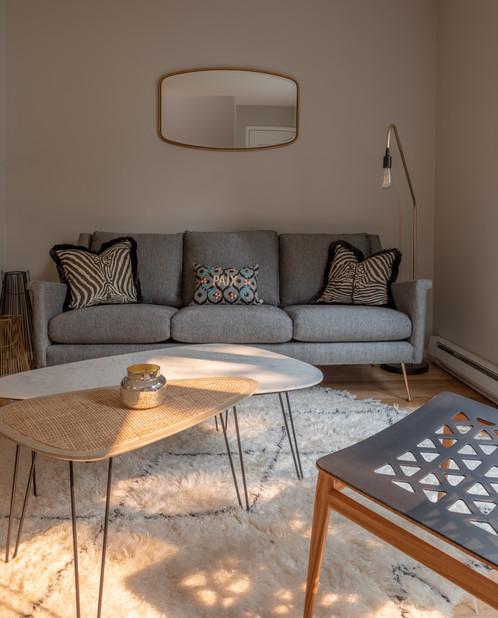 Nest At Home Interior Design