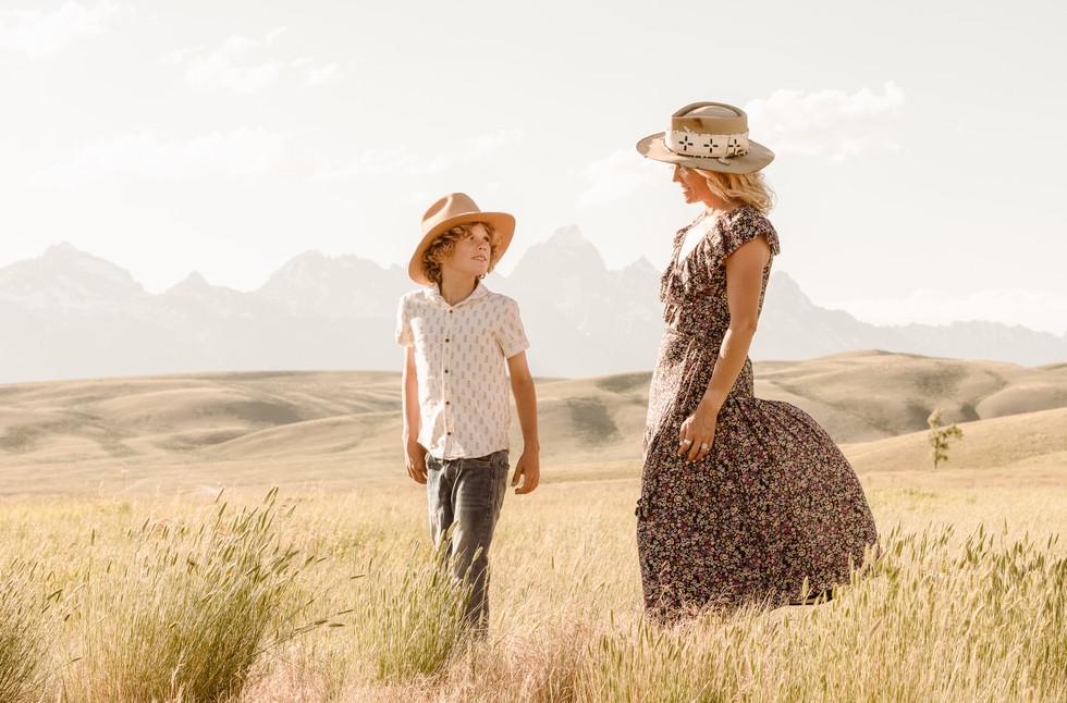 Jackson Wyoming Lifestyle Photographer