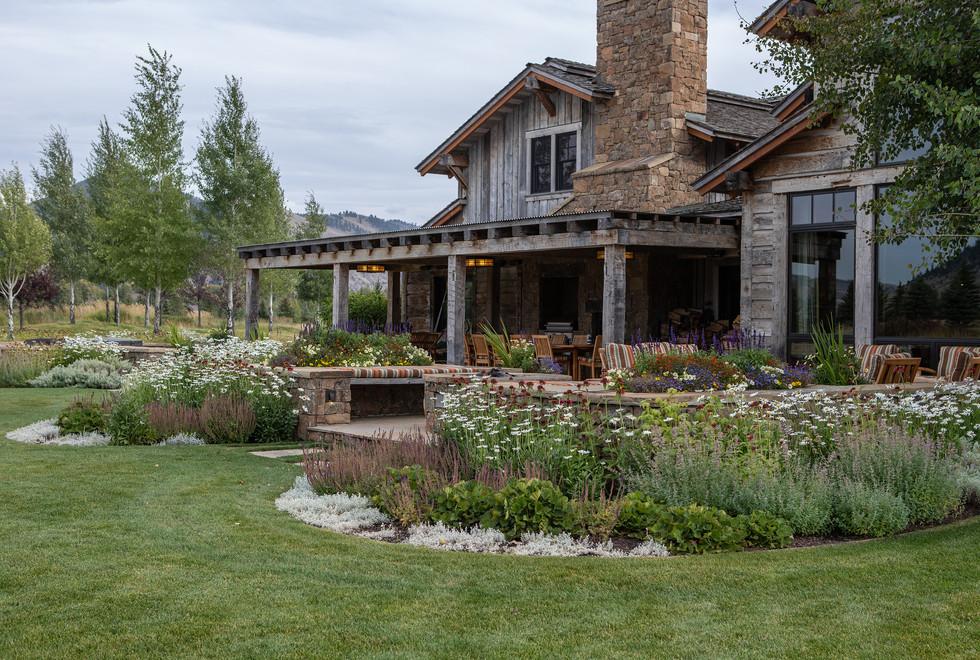 Canadian Springs Custom Home