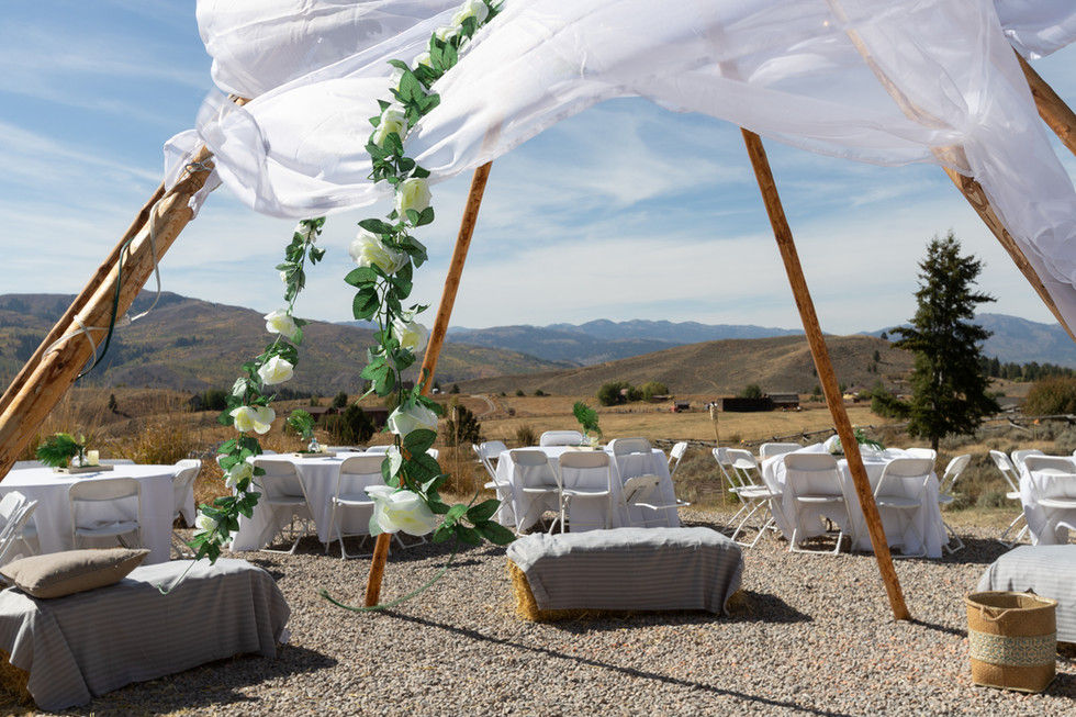 Event Photography Jackson Wyoming
