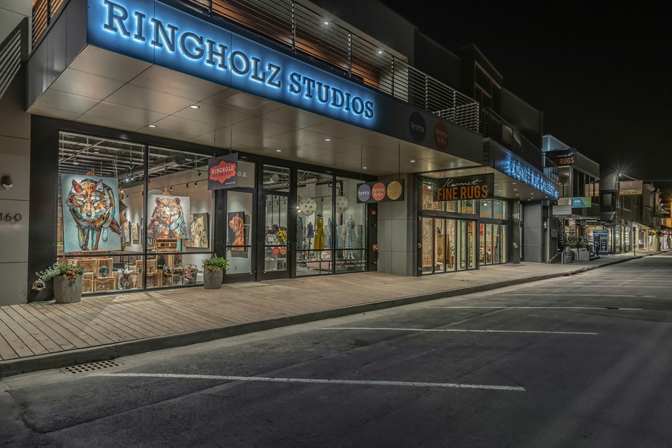 Ringholz Studios Gallery Jackson Wyoming