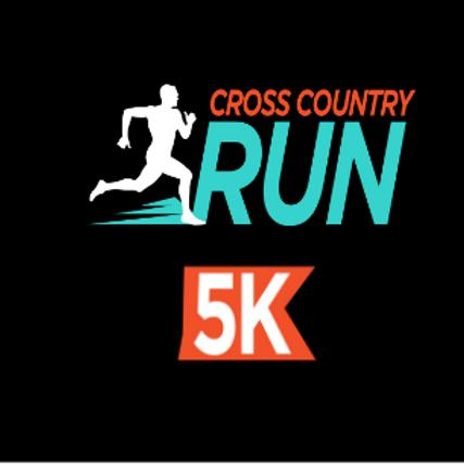 Xcoli Country Cross Run - 5K - 20 FEB - 9:30 am