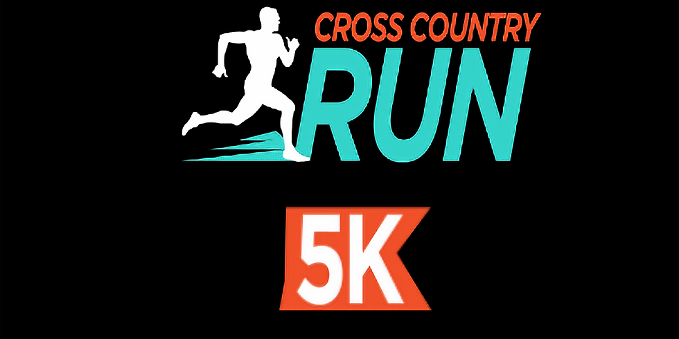 Xcoli Country Cross Run - 5K - 20 FEB - 9:30 am