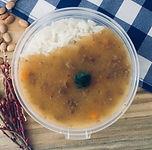 papinha de bebê bh congelada natural sem conservantes caseiras praticidade saudável comida de verdade mandioca