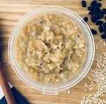 papinha de bebê bh congelada natural sem conservantes caseiras praticidade saudável comida de verdade saúde crianças belo horizonte feijão preto batata