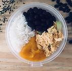 papinha de bebê bh congelada natural sem conservantes caseiras praticidade saudável comida de verdade saúde crianças belo horizonte moranga frango feijão preto