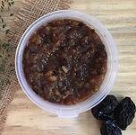 papinha de bebê bh congelada natural sem conservantes caseiras praticidade saudável comida de verdade saúde crianças belo horizonte papinha de fruta ameixa