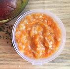 papinha de bebê bh congelada natural sem conservantes caseiras praticidade saudável comida de verdade saúde crianças belo horizonte papinha de fruta