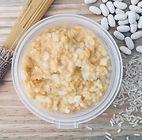 papinha de bebê bh congelada natural sem conservantes caseiras praticidade saudável comida de verdade saúde crianças belo horizonte feijão branco