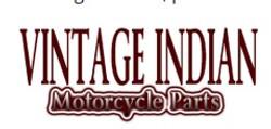 vintage indian parts