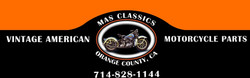 Mads Classic Cycles