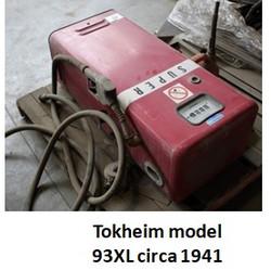 tokheim model 93xl