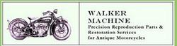 walker machine