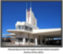 Fiat Tagliero Service Station Asmara Afr