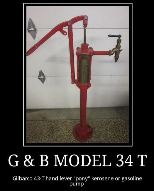 Amazing Agedgaspump Vintage Gas Pump Identification Page Wiring Cloud Peadfoxcilixyz