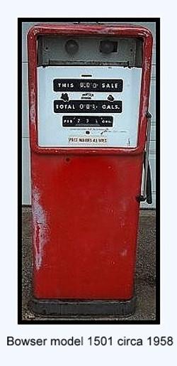 bowser televiewe model 1501 circa 1958 webpage