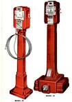 Bennett air meters models