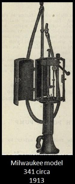 milwaulkee model 341 circa 1913