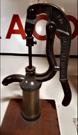 DOWLER KARN MUSEUM LUBSTER OR PONY PUMP