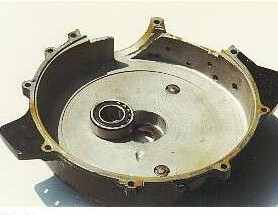 Case Bearing Replacement