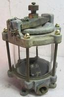 Visi gauge unknown manufacturer