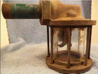 Tokheim visi gauge - sight glass