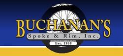 buchanas spoke