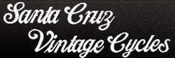 santa cruz vintage cycles