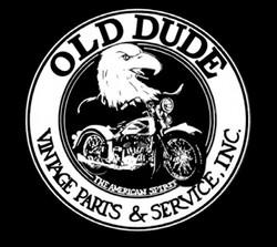 old dude motorcycles