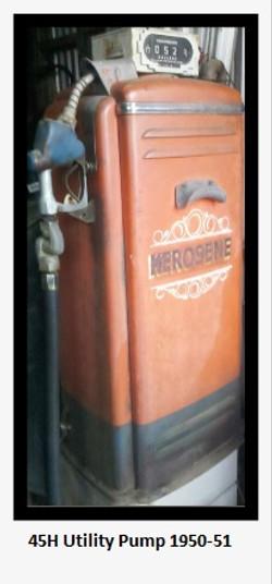 45 h utility pump 1950