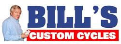 bills custom cycles