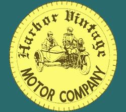 harbor vintage motor company