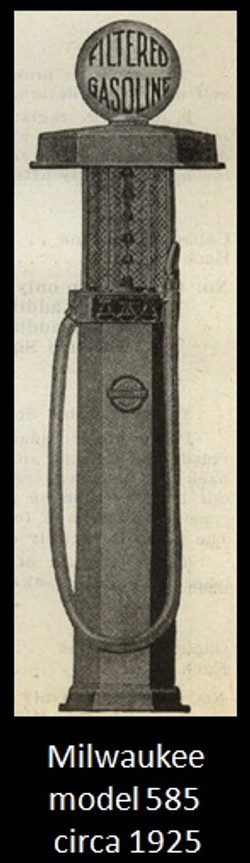 milwalkee model 585 circa 1925