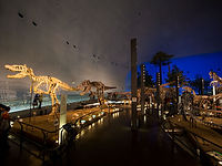 福井県立恐龍博物館