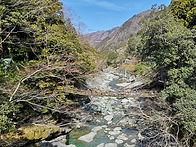 祖谷溪蔓橋