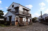 薩摩酒造文化資料館明治藏