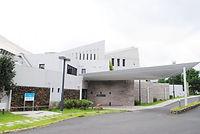 屋久島環境文化村中心