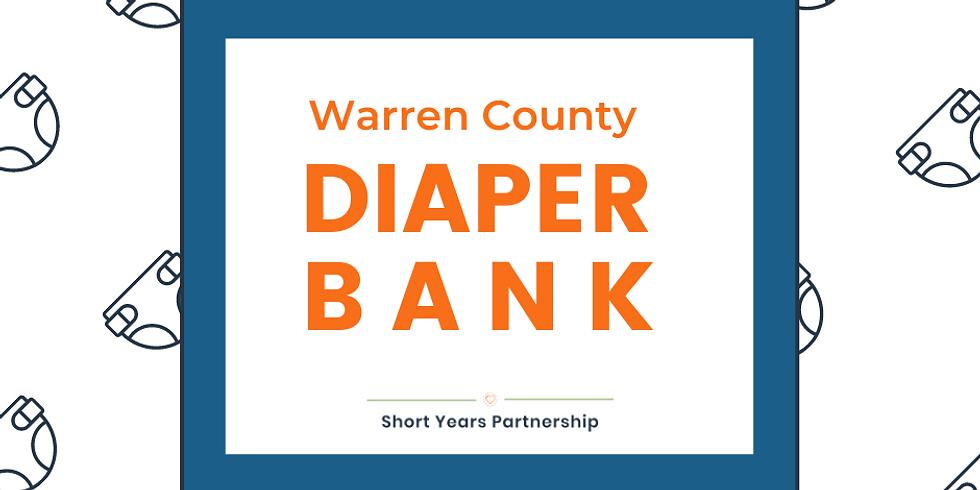 Warren County Diaper Bank   (3)