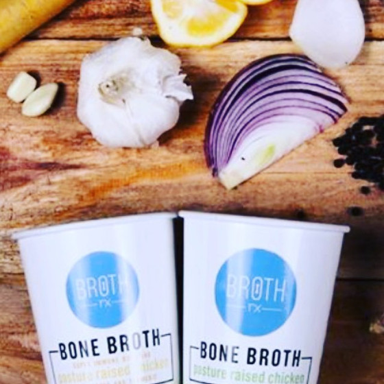 Benefits of Bone Broth.. What you need to know!