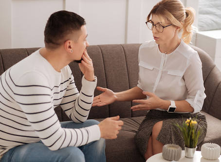 The Quality of Your Relationship with Your Therapist Determines the Best Outcomes in Therapy