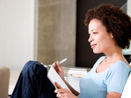 Psychological Benefits of Journaling