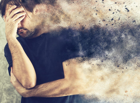 Moving Beyond Traditional Therapy For Depression Relief