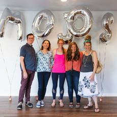 Mojo's Teachers